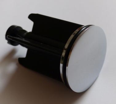 Waschbeckenstöpsel Abflussstöpsel Stöpsel CHROM Standart