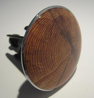 Waschbeckenstöpsel Abflussstöpsel Stöpsel WOOD XL