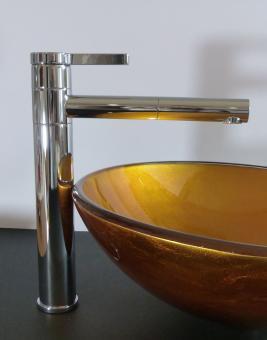 Bad Waschtisch /Spültisch Armatur schwenkbar