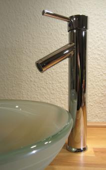 nero badshop hohe bad waschtisch armatur milano online kaufen. Black Bedroom Furniture Sets. Home Design Ideas