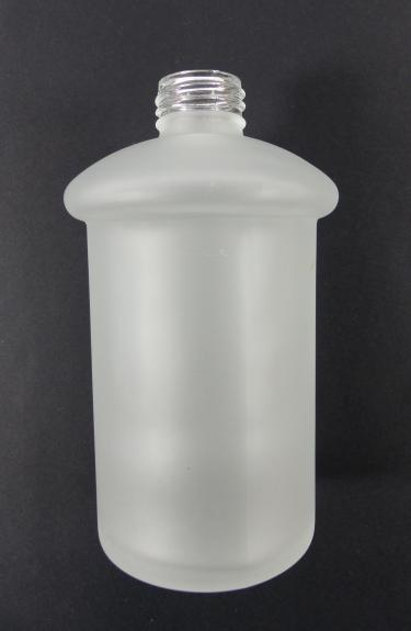 Zubehör Bad Accessoires Glasbehälter für Seifenspender