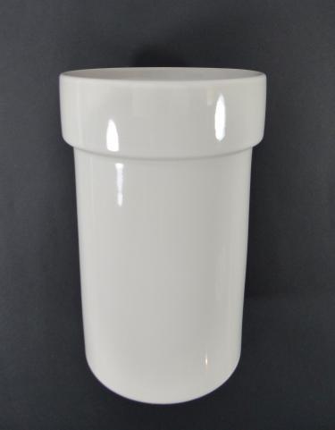 Zubehör Bad Accessoires Keramiktopf WC-Bürste