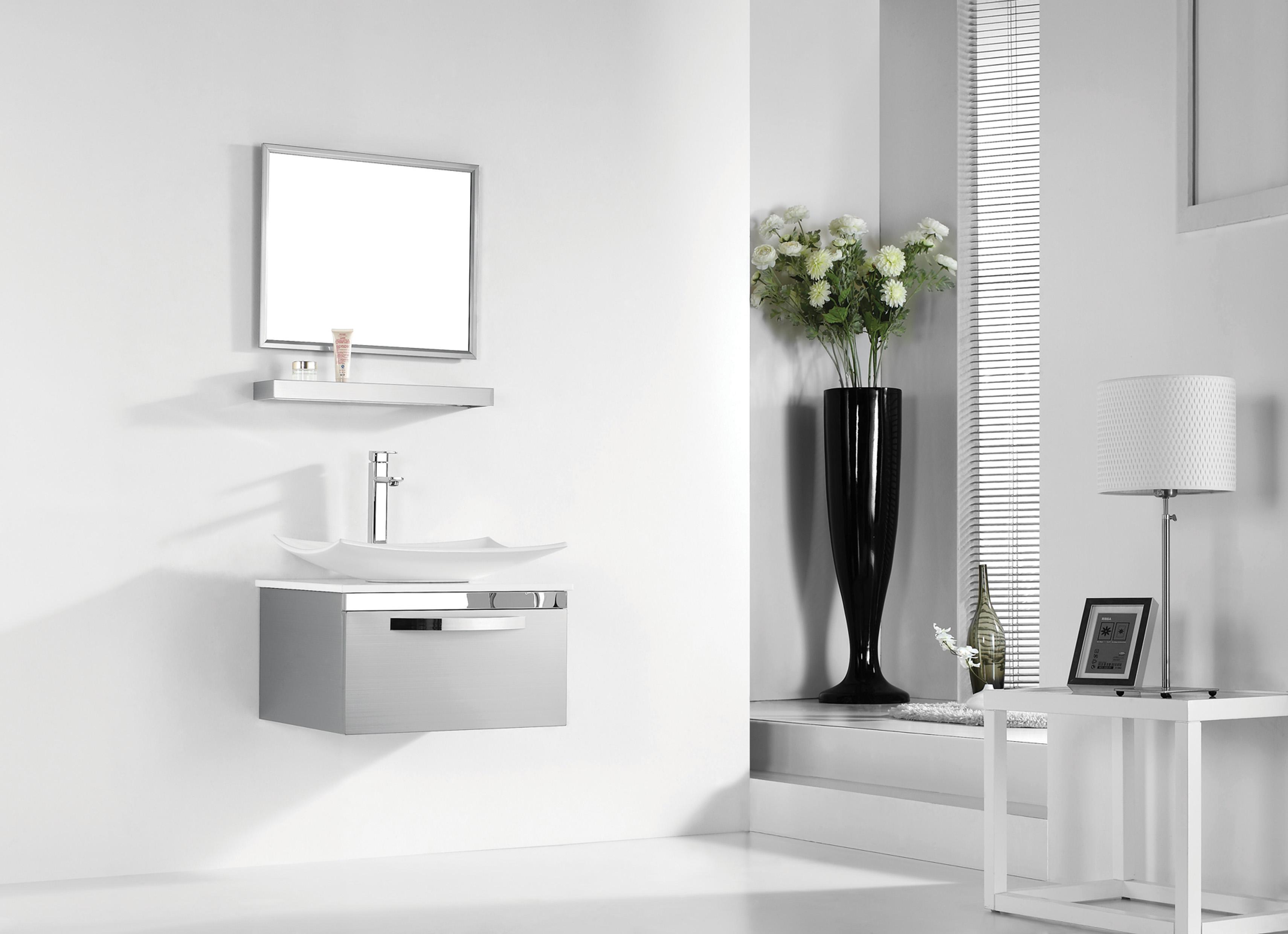 badmöbel gäste wc | huboonline, Hause ideen