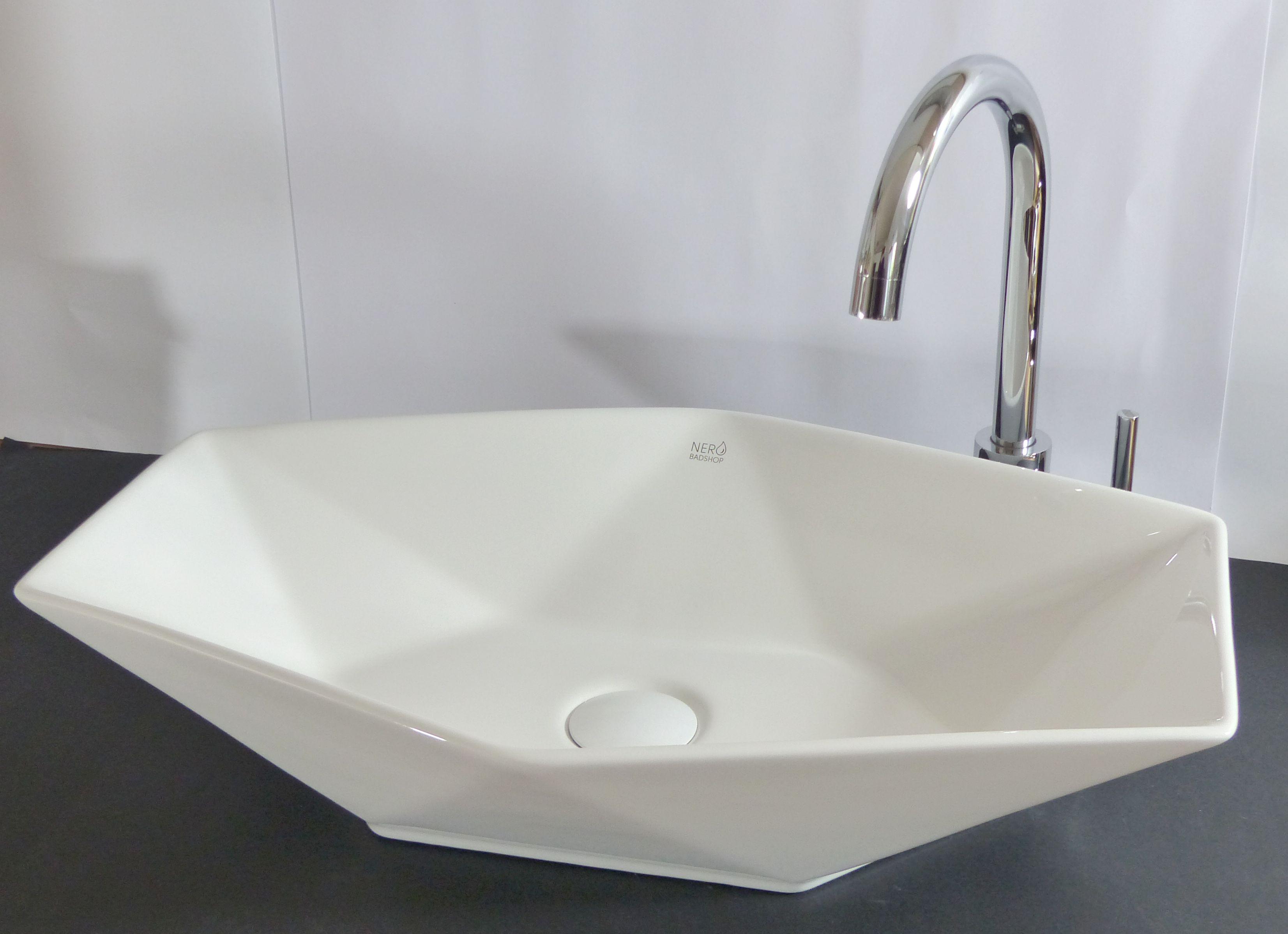 nero badshop keramik aufsatz waschbecken oval eckig online kaufen. Black Bedroom Furniture Sets. Home Design Ideas