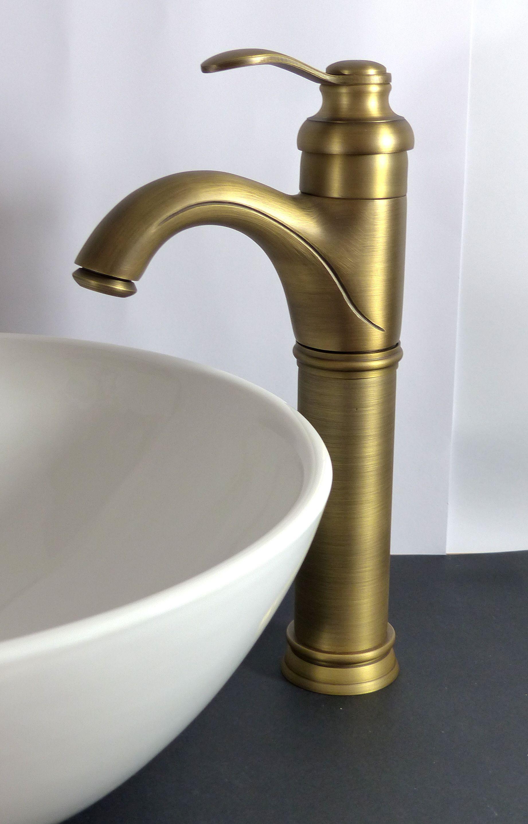 Bad Waschbecken nero badshop bad waschtisch armatur aufsatz waschbecken landhaus