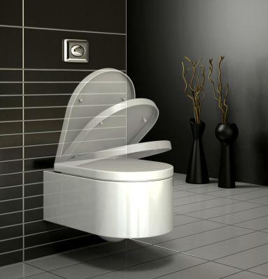 nero badshop wand wc mit soft close wc deckel marseille online kaufen. Black Bedroom Furniture Sets. Home Design Ideas